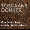 Toscaans Donker